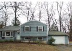 Foreclosed Home in Ridgefield 06877 CRANBERRY LN - Property ID: 4163543460