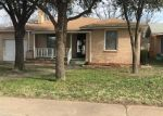 Foreclosed Home in Big Spring 79720 RUNNELS ST - Property ID: 4189837225