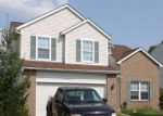 Foreclosed Home in Groveport 43125 WALNUT CROSSING DR - Property ID: 4190527926