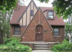 Foreclosed Home in Detroit 48223 FAUST AVE - Property ID: 4190782826