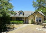 Foreclosed Home in Boerne 78006 SILVER HILLS DR - Property ID: 4191996437