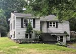 Foreclosed Home in Wolcott 06716 BROOKS HILL RD - Property ID: 4193771552