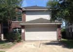 Foreclosed Home in Humble 77338 NEVA CT - Property ID: 4194491579