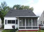 Foreclosed Home in Lincoln Park 48146 BUCKINGHAM AVE - Property ID: 4199273822