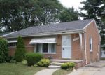 Foreclosed Home in Livonia 48150 ELMIRA ST - Property ID: 4199275569