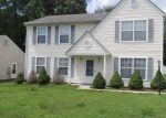 Foreclosed Home in Richmond 23237 RANSOM HILLS PL - Property ID: 4199712670