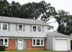 Foreclosed Home in Bowie 20715 MAJESTIC LN - Property ID: 4200082761
