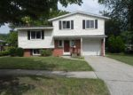 Foreclosed Home in Westland 48185 REDMAN ST - Property ID: 4206051909