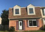 Foreclosed Home in Virginia Beach 23452 SMOKE TREE LN - Property ID: 4207384663