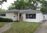 Foreclosed Home in Lansing 48910 PULASKI ST - Property ID: 4212596547