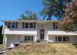 Foreclosed Home in Meriden 06450 TIMBERLEA DR - Property ID: 4214217936