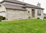 Foreclosed Home in Tinley Park 60487 SUTTER DR - Property ID: 4215139423
