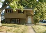 Foreclosed Home in Clinton Township 48035 ABRAHM ST - Property ID: 4217117761