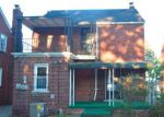 Foreclosed Home in Detroit 48221 MONICA ST - Property ID: 4217149283