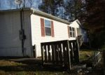Foreclosed Home in Cosby 37722 CANEY CREEK RD - Property ID: 4218714161