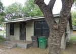 Foreclosed Home in San Antonio 78237 S SAN AUGUSTINE AVE - Property ID: 4219041779