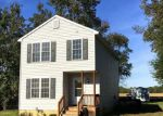 Foreclosed Home in Mattaponi 23110 CHAIN FERRY RD - Property ID: 4220703447