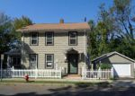 Foreclosed Home in Meriden 06450 HOBART ST - Property ID: 4221230325