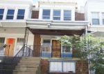 Foreclosed Home in Philadelphia 19143 RIDGEWOOD ST - Property ID: 4222406735