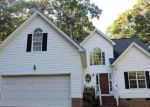 Foreclosed Home in Franklinton 27525 POLO DR - Property ID: 4222940172