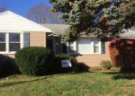 Foreclosed Home in Meriden 06450 VALLEY VIEW DR - Property ID: 4227969882
