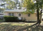 Foreclosed Home in Hopewell 23860 RED OAK DR - Property ID: 4227981253