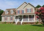 Foreclosed Home in Murfreesboro 27855 VINSON MILL RD - Property ID: 4232329466
