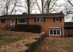 Foreclosed Home in Orange 22960 MOUNTAIN TRACK RD - Property ID: 4234319173