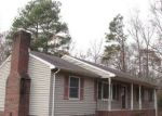 Foreclosed Home in King William 23086 UNION HOPE RD - Property ID: 4235206520