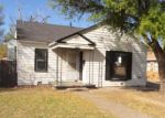 Foreclosed Home in Amarillo 79106 HILLCREST ST - Property ID: 4235258194