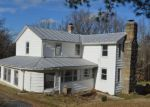 Foreclosed Home in Bluemont 20135 PINE GROVE RD - Property ID: 4236191521
