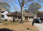 Foreclosed Home in Spring 77379 ORANGEVALE DR - Property ID: 4239514430