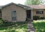 Foreclosed Home in Houston 77072 CLAREWOOD DR - Property ID: 4239538973