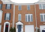 Foreclosed Home in Crofton 21114 PEPPERTREE CT - Property ID: 4240037368