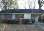 Foreclosed Home in Ripley 38063 CHURCH ST - Property ID: 4240621183