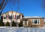 Foreclosed Home in Sterling Heights 48313 WESTMINISTER DR - Property ID: 4240780165