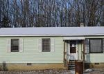 Foreclosed Home in Palmyra 22963 MOUNTAIN HILL RD - Property ID: 4241857144