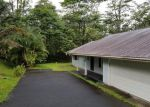 Foreclosed Home in Pahoa 96778 LEHUA RD - Property ID: 4244808213