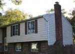 Foreclosed Home in Richmond 23234 OLD ZION HILL RD - Property ID: 4244956255