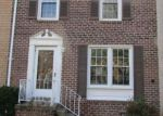 Foreclosed Home in Reston 20191 ANSDEL CT - Property ID: 4244990415