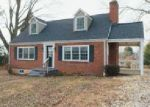 Foreclosed Home in Warrenton 20186 RAPPAHANNOCK ST - Property ID: 4244992611