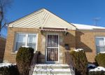 Foreclosed Home in Chicago 60652 W COLUMBUS AVE - Property ID: 4249587392