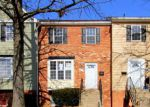 Foreclosed Home in Laurel 20707 N ARBORY WAY - Property ID: 4250557957