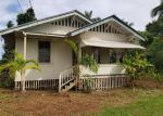 Foreclosed Home in Hilo 96720 W KAWAILANI ST - Property ID: 4250897822
