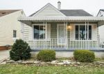 Foreclosed Home in Lincoln Park 48146 DETROIT AVE - Property ID: 4253306222