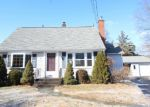 Foreclosed Home in Wallingford 06492 PLYMOUTH CT - Property ID: 4253402140