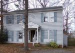 Foreclosed Home in Richmond 23234 MORNINGMIST CT - Property ID: 4253864203