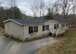 Foreclosed Home in Fairview 28730 FLAT TOP MOUNTAIN RD - Property ID: 4254624983