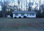 Foreclosed Home in Williamston 29697 RIDGE CT - Property ID: 4255140464