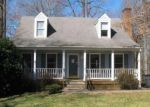 Foreclosed Home in Madison Heights 24572 OAKRIDGE DR - Property ID: 4255322217